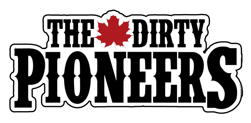 gigs the dirty pioneers
