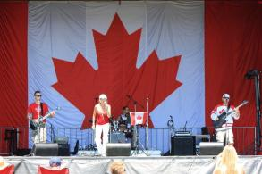 TDP Canada Day